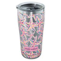 Tervis® Sea Star 20 oz. Stainless Steel Tumbler with Lid