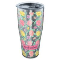 Tervis® Turtle 30 oz. Stainless Steel Tumbler with Lid