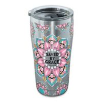 Tervis® Faithful Saved Grace 20 oz. Stainless Steel Tumbler with Lid