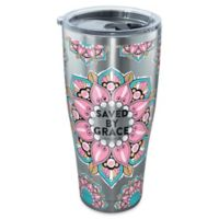 Tervis® Faithful Saved Grace 30 oz. Stainless Steel Tumbler with Lid