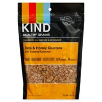 Kind Healthy Grains® 11 oz. Oats & Honey Granola Clusters with Toasted Coconut