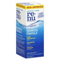 Bausch+ Lomb Renu® 12 fl. oz. Advanced Formula Multi-Purpose Solution