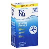 Bausch + Lomb 2 fl. oz. ReNu® Advanced Formula Multi-Purpose Contact Lens Solution