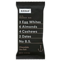 RXBAR® 1.83 oz. Whole Food Protein Bar in Chocolate Sea Salt