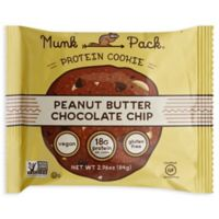 Munk Pack® 2.96 oz. Protein Cookie in Peanut Butter Chocolate Chip