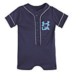 Under Armour® Size 0-3M Home Run Baseball Shortall