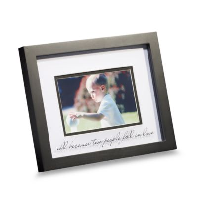 Prinz Baby Picture Frames from Buy Buy Baby