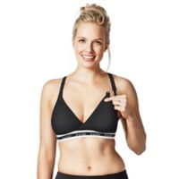 Bravado Designs Medium Original Nursing Bra in Black