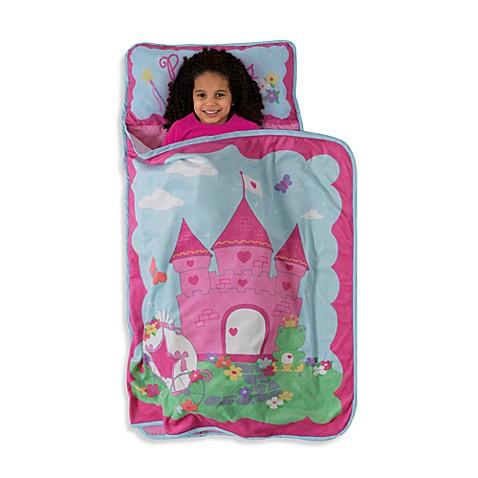 Baby Boom Little Princess Nap Mat - Bed Bath & Beyond