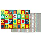 SKIP*HOP® Zoo Reversible Play Mat