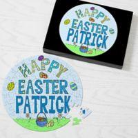 Happy Easter 68-Piece Puzzle