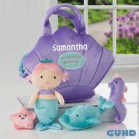 GUND® Mermaid Adventures Play Set