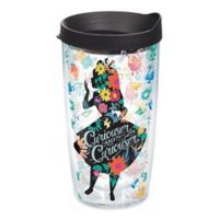 Tervis® Disney® Alice in Wonderland Curiouser 16 oz. Wrap Tumbler with Lid