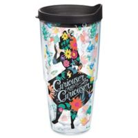 Tervis® Disney® Alice in Wonderland Curiouser 24 oz. Wrap Tumbler with Lid