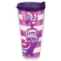 Tervis® Disney® Alice in Wonderland Cheshire Cat 24 oz. Wrap Tumbler with Lid