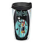 Tervis® Disney® Nightmare Before Christmas Meant to Be 16 oz. Wrap Tumbler with Lid