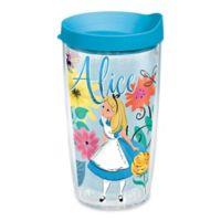 Tervis® Disney® Alice in Wonderland Design 16 oz. Wrap Tumbler with Lid