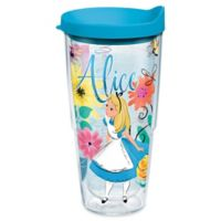 Tervis® Disney® Alice in Wonderland Design 24 oz. Wrap Tumbler with Lid