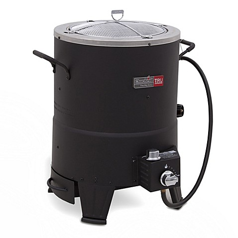 Bed Bath And Beyond Char Broil Big Eady