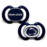 Baby Fanatic® Gen. 3000 Penn State 2-Pack Pacifiers