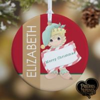 Precious Moments® Christmas Elf Christmas Ornament