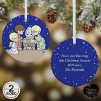 Precious Moments® Nativity Christmas Ornament