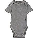 Miraclewear Size 6M Posheez Snap'n Grow Bodysuit in Grey