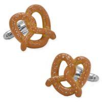 Cufflinks, Inc. 3D Pretzel Cufflinks