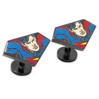 DC Comics Justice League Superman Cufflinks