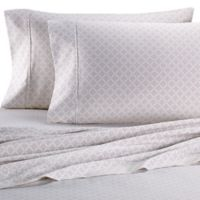 Heartland® HomeGrown™ Dot 400-Thread-Count King Pillowcase in Taupe