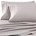Wamsutta® Dream Zone® 500-Thread-Count PimaCott® Queen Sheet Set in Grey