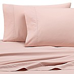 Wamsutta® Dream Zone® 500-Thread-Count PimaCott® King Sheet Set in Rose