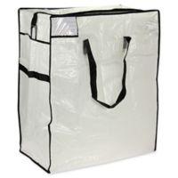 Household Essentials® Medium MightyStor Storage Bag in White