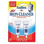 Faultless® Hot Iron Cleaner (Set of 2)