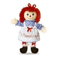 Aurora World® Raggedy Ann Large Plush Toy