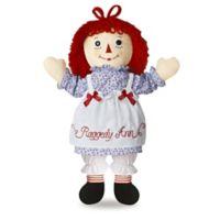 Aurora World® Raggedy Ann X-Large Plush Toy
