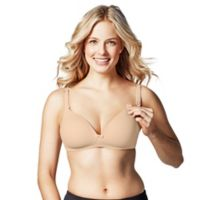 Bravado Designs Size 34C Buttercup Nursing Bra in Nude