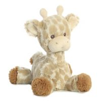 Aurora® Loppy Giraffe Plush Toy