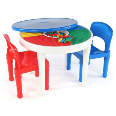 Toddler Table And Chair Sets from Buy Buy Baby