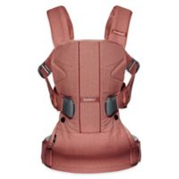 BABYBJÖRN® Carrier One Air Baby Carrier in Terracotta Pink