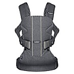 BABYBJÖRN® Carrier One Air Baby Carrier in Pinstripe/Grey