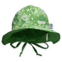 My SwimBaby® Size Wilma the Whale Sun Hat