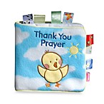 My First Taggies Book Thank You Prayer Soft Book