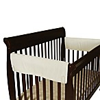 Leachco® Easy Teether Extra Large Side Rail Crib Rail Covers (Set of 2)
