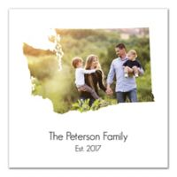 Designs Direct Washington Family Canvas Wall Art