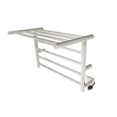 Buy Wall Shelf Towel Bar from Bed Bath & Beyond