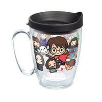 Tervis® Warner Bros.® Harry Potter Group Charms 16 oz. Wrap Mug with Lid