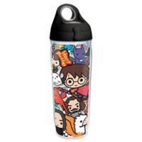 Tervis® Harry Potter Group Charms 24 oz. Wrap Water Bottle with Lid