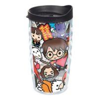 Tervis® Warner Bros.® Harry Potter Group Charms 10 oz. Wrap Mug with Lid