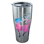 Tervis® Unicorn 30 oz. Stainless Steel Tumbler with Lid